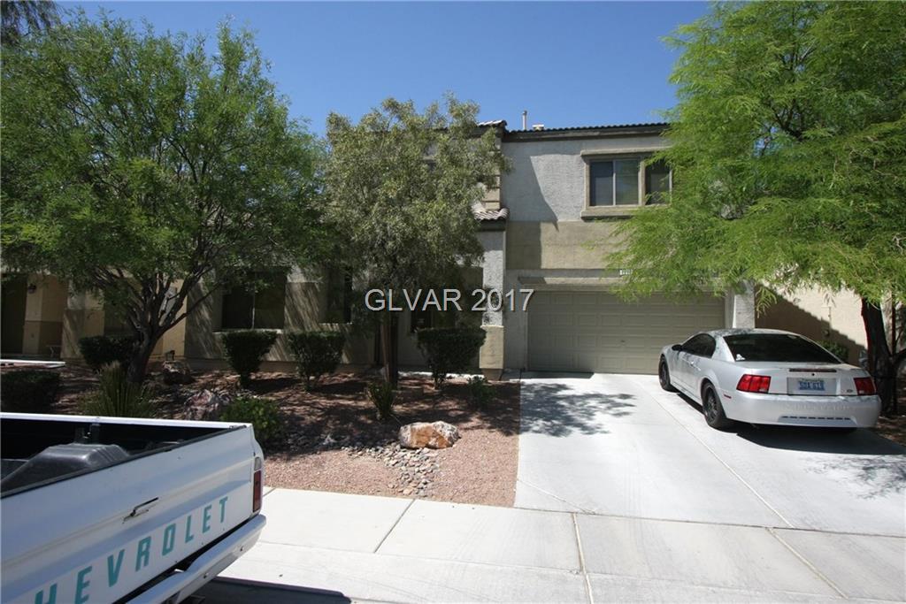 1712 PEYTON STEWART Court, North Las Vegas, NV 89086