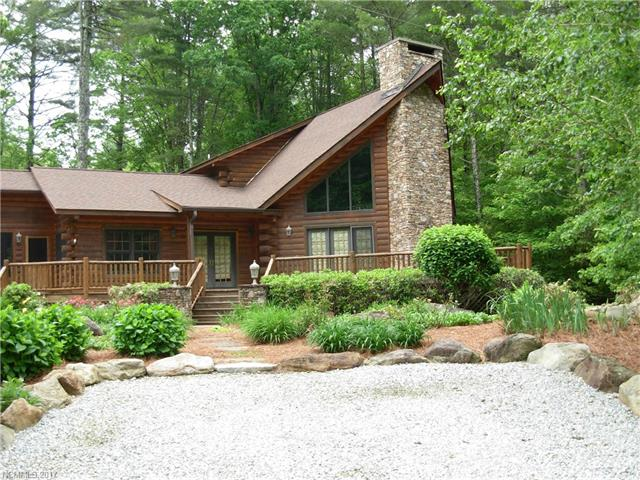 2142 Upper Whitewater Road, Sapphire, NC 28774