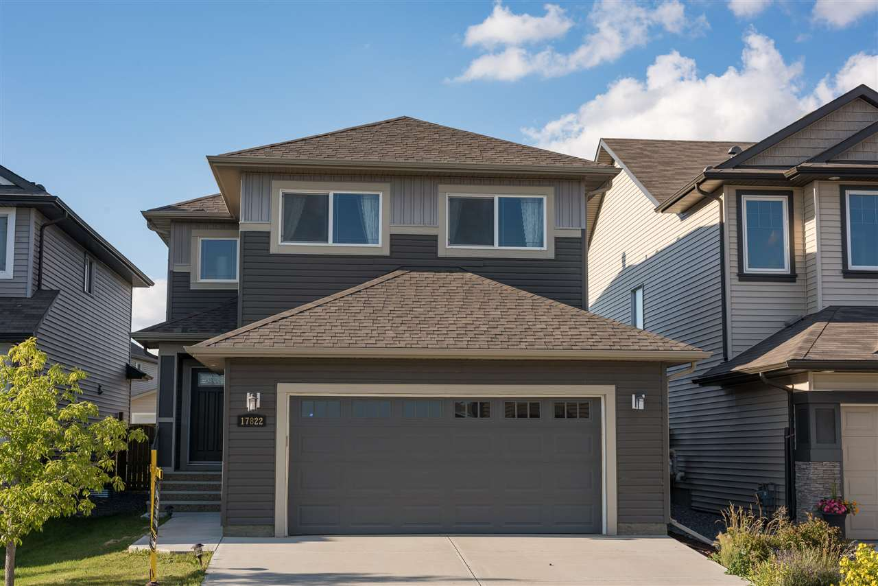 17822 6A Avenue, Edmonton, AB T6W 2L5