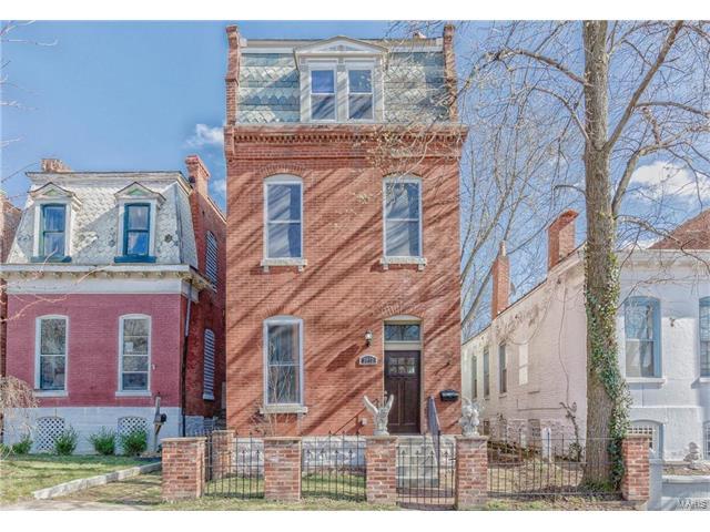 3012 Mcnair Avenue, St Louis, MO 63118