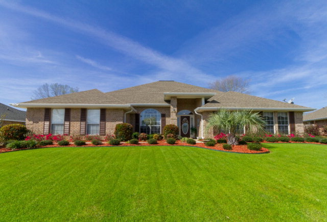 12417 Shakespeare Dr, Foley, AL 36535
