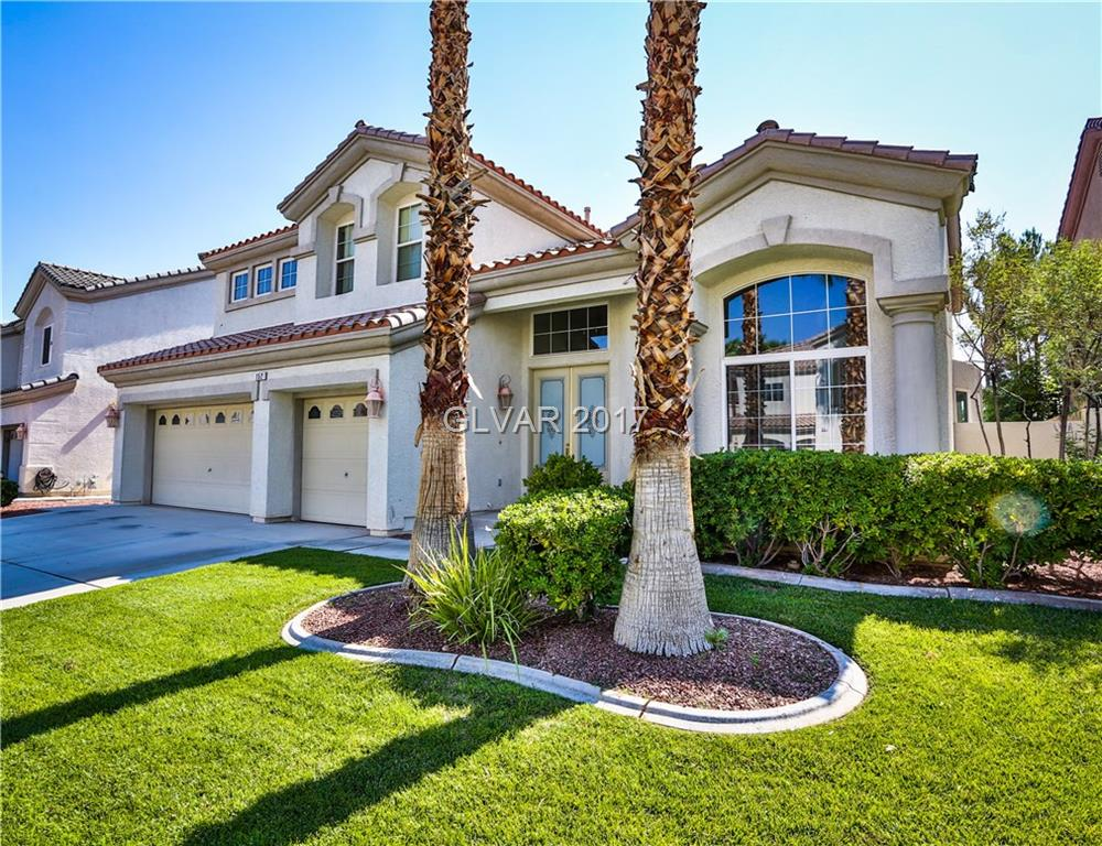 152 CASCADE LAKE Street, Las Vegas, NV 89148
