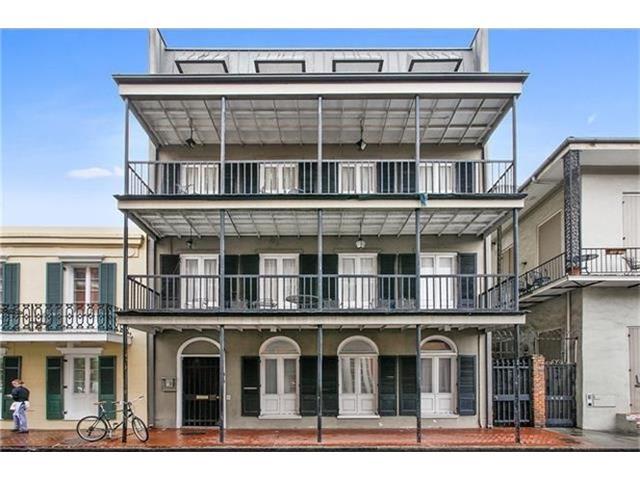 412 DAUPHINE Street 1B, New Orleans, LA 70112