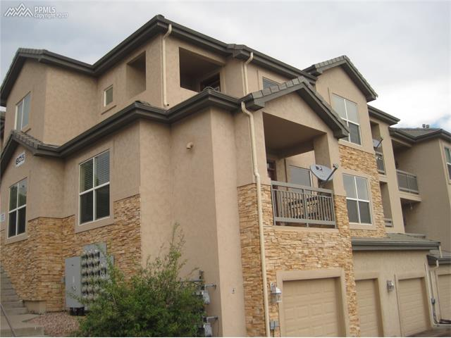 605 Cougar Bluff Point 102, Colorado Springs, CO 80906