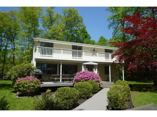 15 Millstone Ridge Road, New Milford, CT 06776