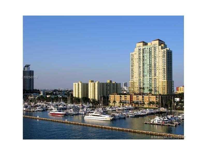 90 ALTON RD 1708, Miami Beach, FL 33139