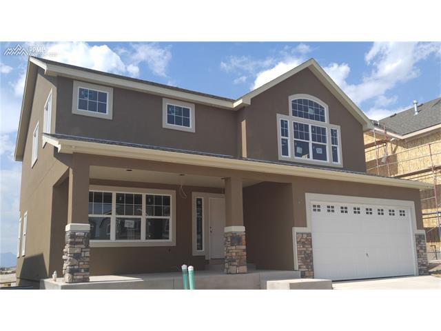 7754 Barraport Drive, Colorado Springs, CO 80908
