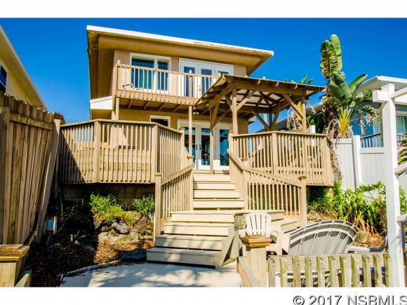 2703 Hill Street, New Smyrna Beach, FL 32169