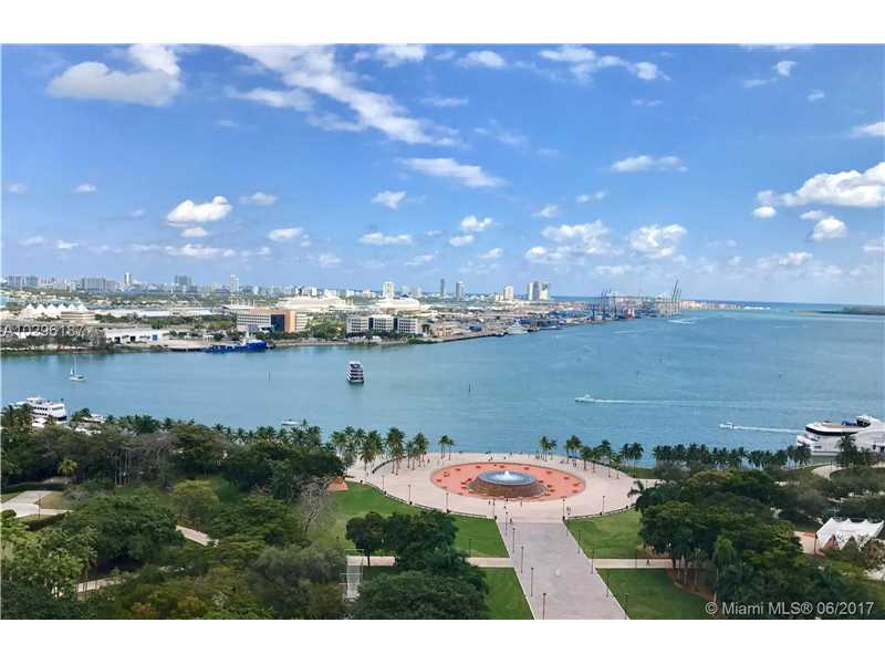 50 Biscayne Blvd 2108, Miami, FL 33132