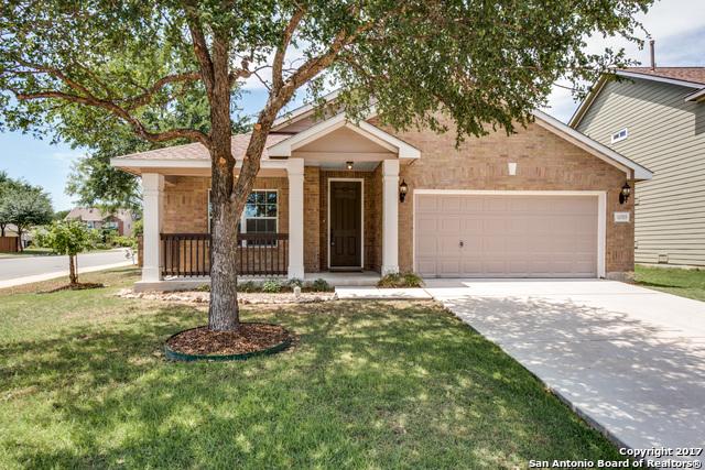 10769 Gemsbuck Ldg, San Antonio, TX 78245