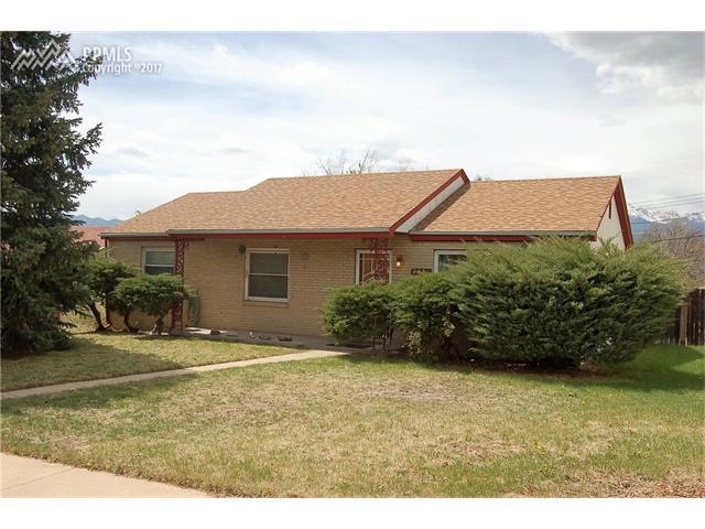 2224 N Meade Avenue, Colorado Springs, CO 80907