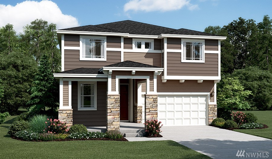 1030 S 195th Place LOT38, Des Moines, WA 98148