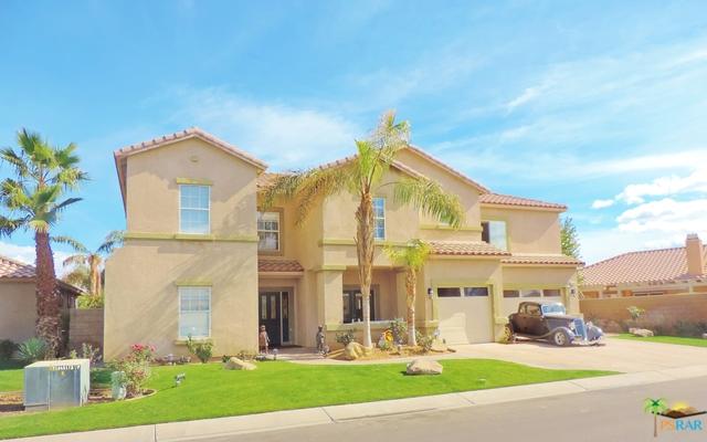 45788 Spyglass Hill Street, Indio, CA 92201