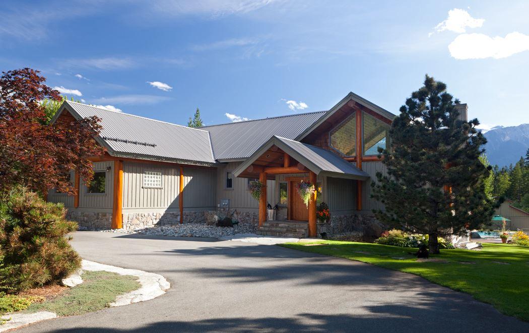 7791 OWL RIDGE ROAD, Pemberton, BC V0N 2K0