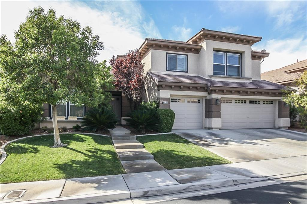10725 RIVENDELL Avenue, Las Vegas, NV 89135