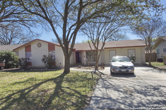 4406 FIRST VIEW DR, San Antonio, TX 78217