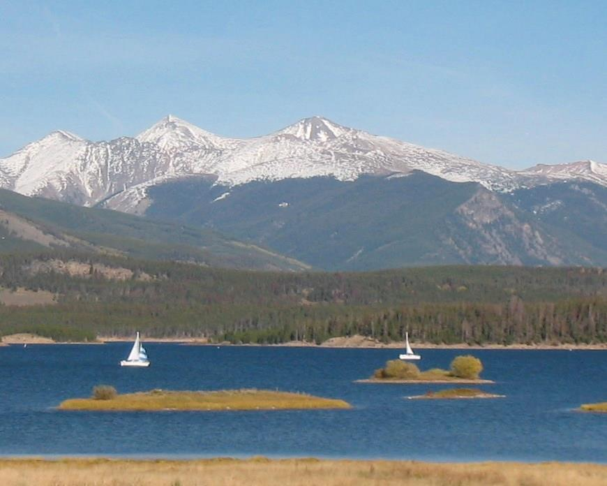 980 Lakepoint DRIVE 207, FRISCO, CO 80443