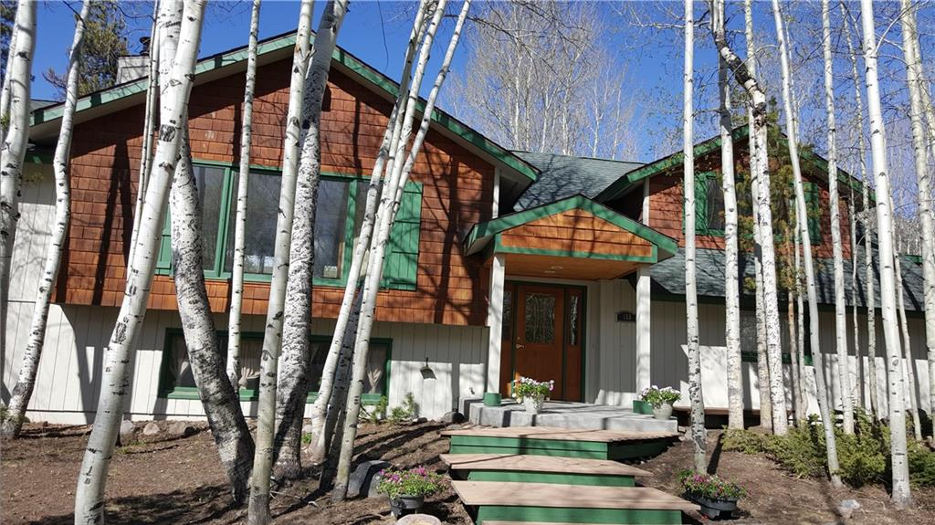 158 Cty Rd 1042, FRISCO, CO 80443