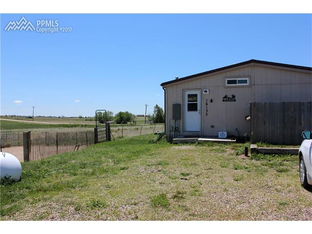 16135 Stage Stop Road, Peyton, CO 80831