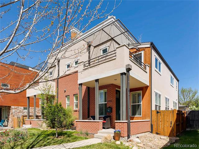 4426 Wolff Street, Denver, CO 80212