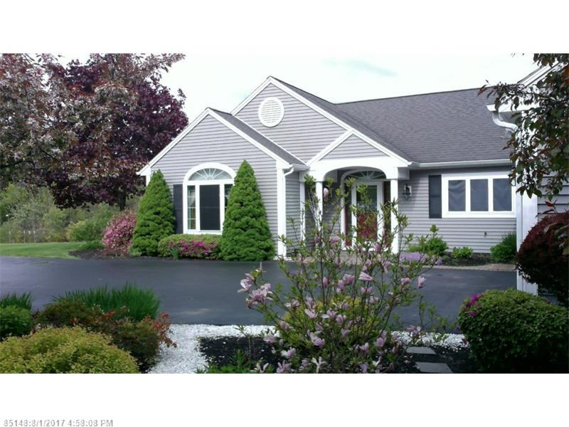 3 Mulberry LN , Scarborough, ME 04074