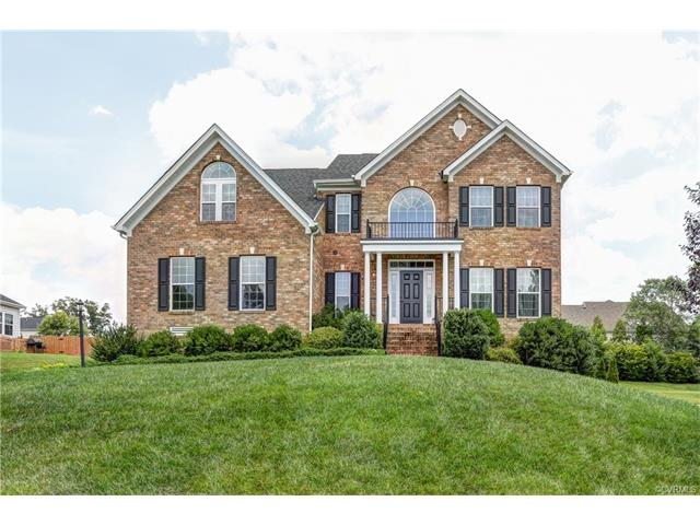 11408 Hunton Ridge Lane, Glen Allen, VA 23059