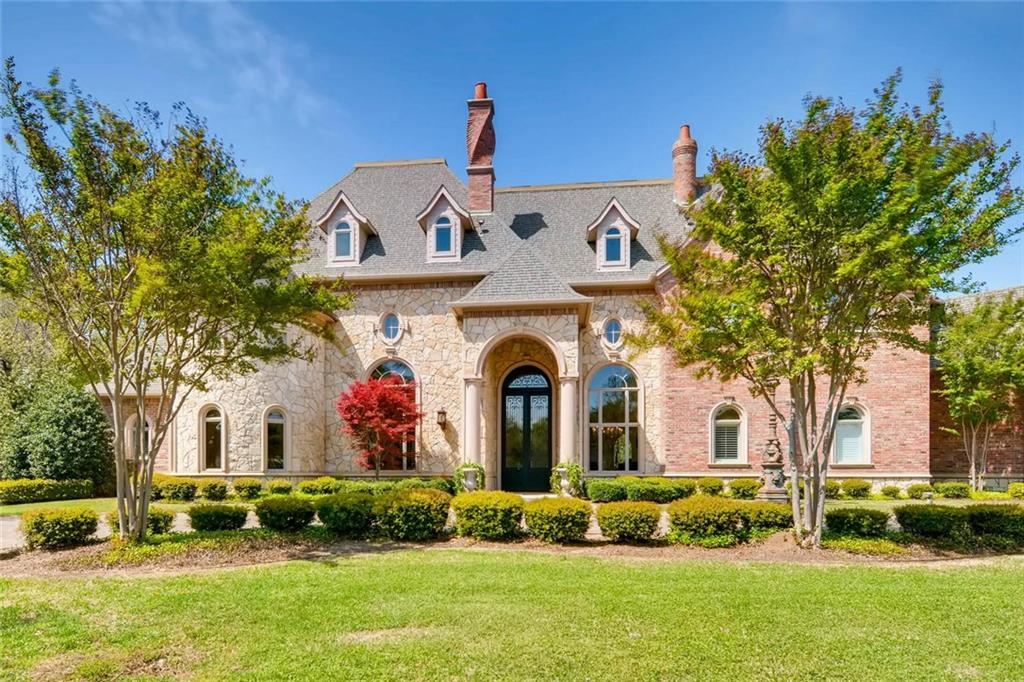 4600 Stafford Drive, Colleyville, TX 76034