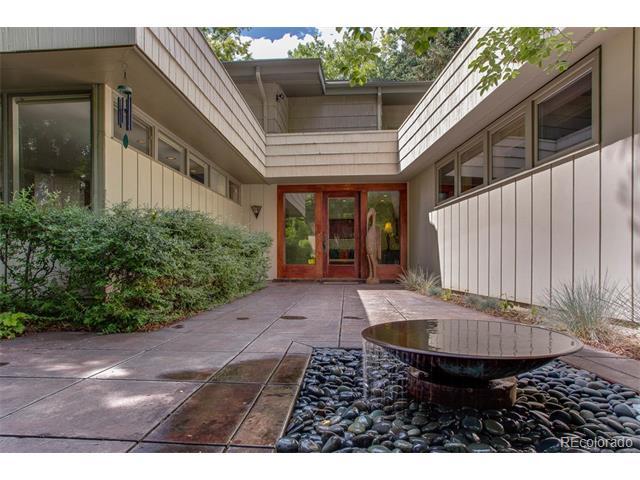 2475 S Jackson Street, Denver, CO 80210