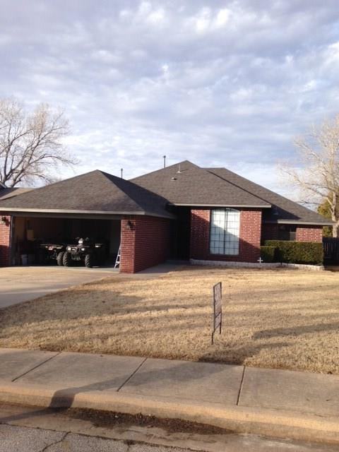 611 Silver Maple, Noble, OK 73068