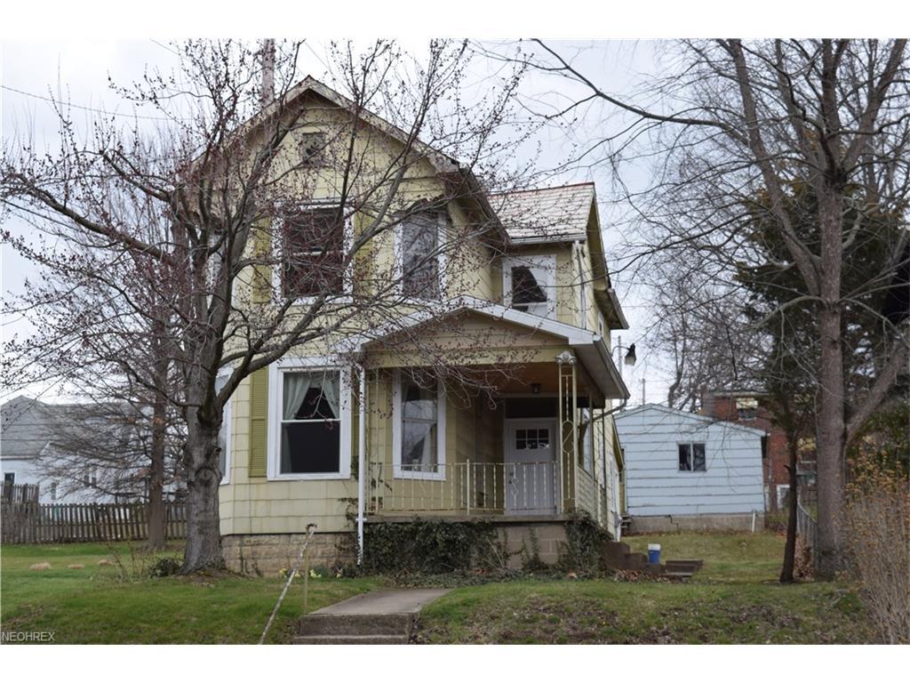 845 Lenox Ave, Zanesville, OH 43701