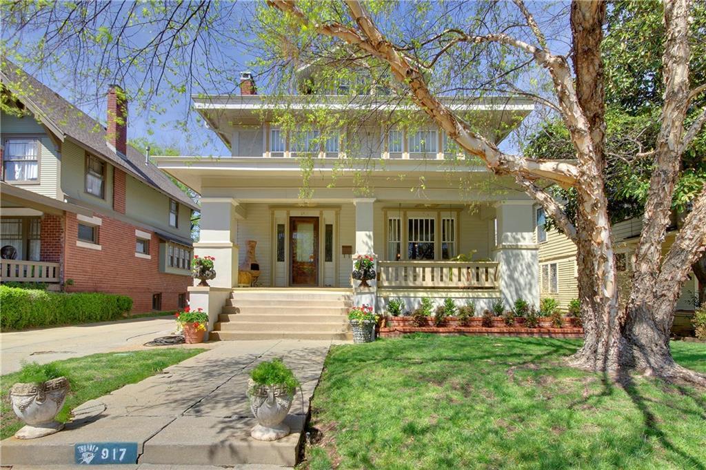 917 NW 18th Street, Oklahoma City, OK 73106