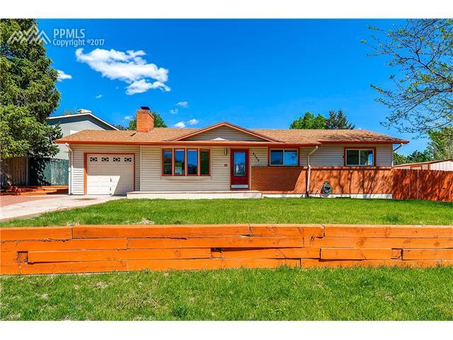 4109 Garrett Place, Colorado Springs, CO 80907