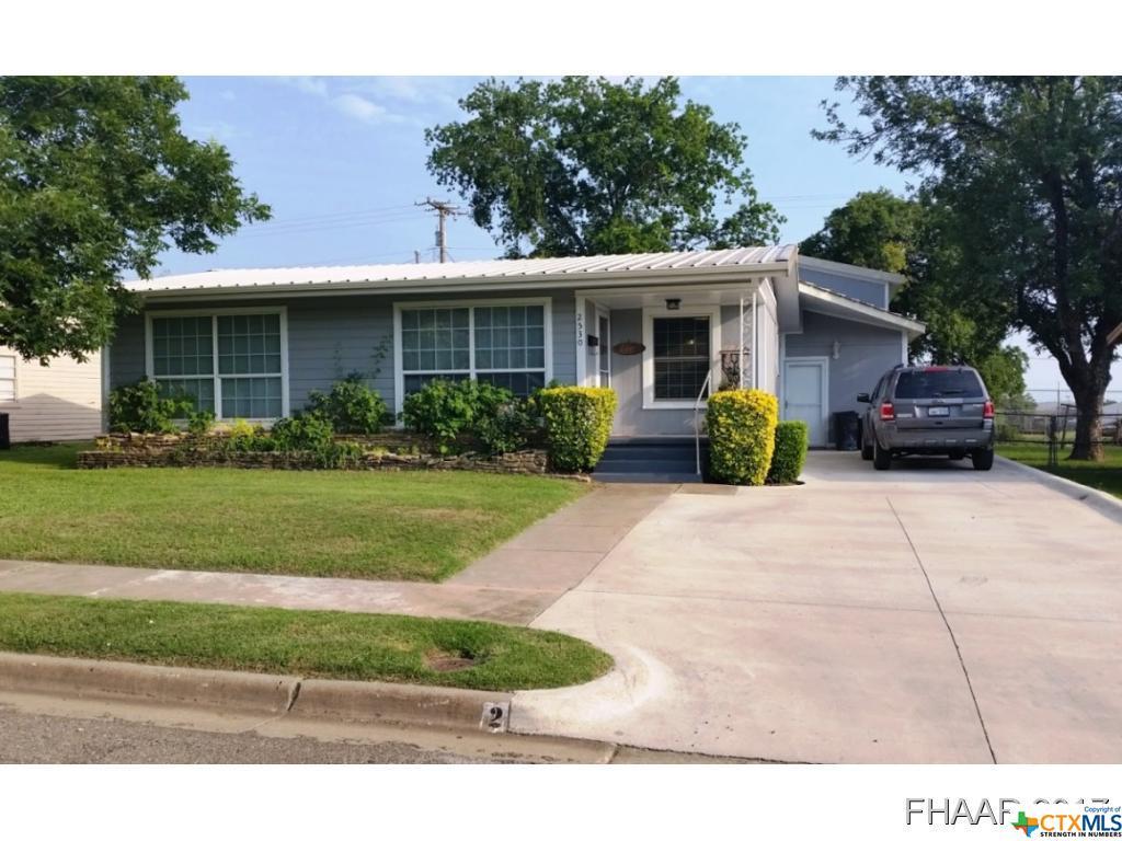 2530 Jackson Drive Drive, Gatesville, TX 76528