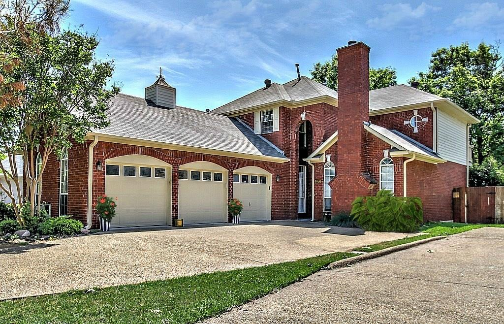 8818 Greenwood Trail, Rowlett, TX 75088