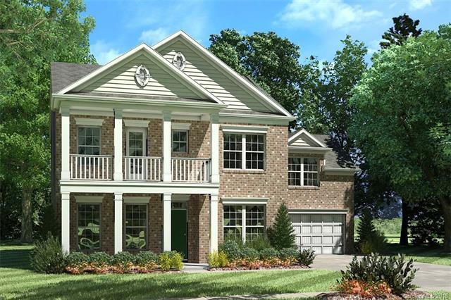 1531 Stratfordshire Drive 153A, Matthews, NC 28105
