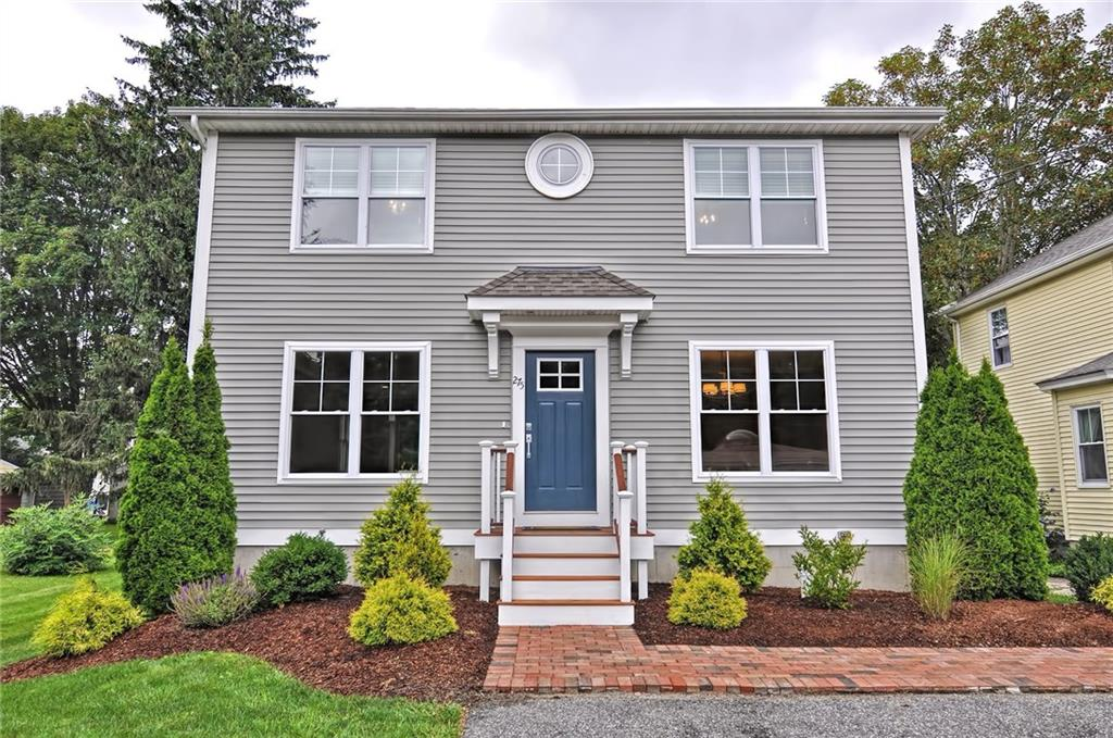 275 Waseca AV, Barrington, RI 02806