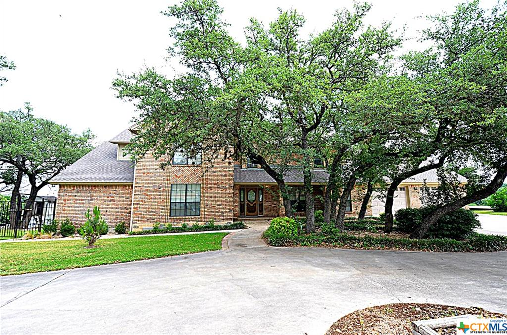 3779 Canyon Heights, Belton, TX 76513