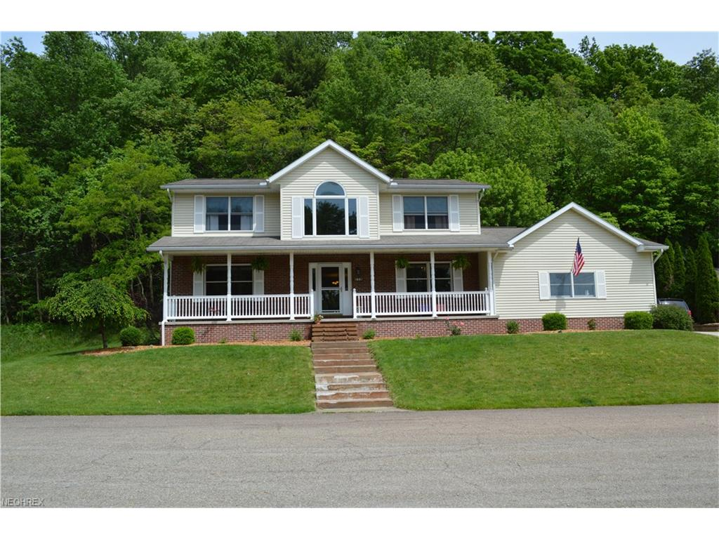 838 Green Drive, Coshocton, OH 43812