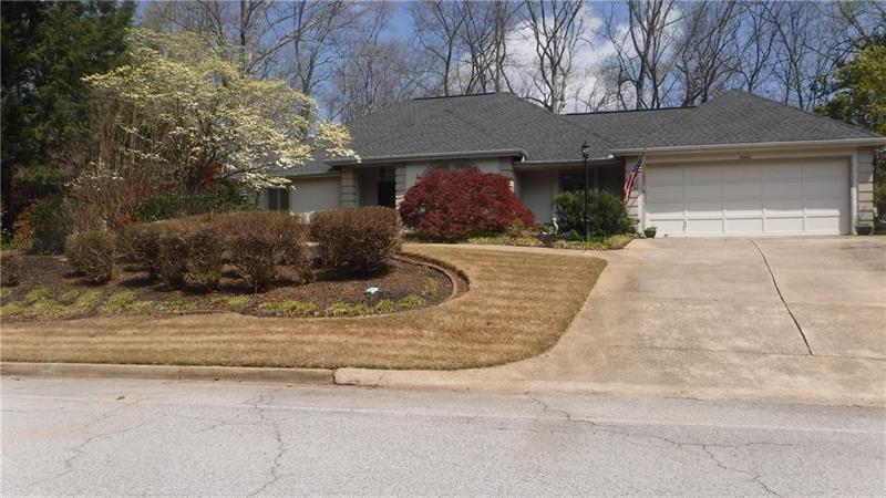 3060 Chattahoochee Trace, Gainesville, GA 30506