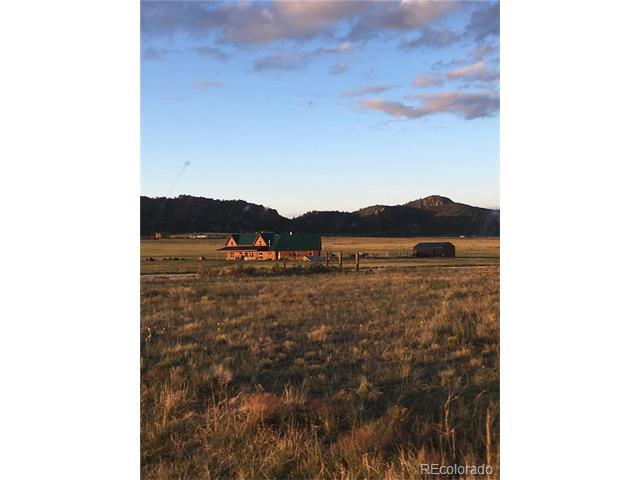 1855 Oak Grove Circle, Westcliffe, CO 81252