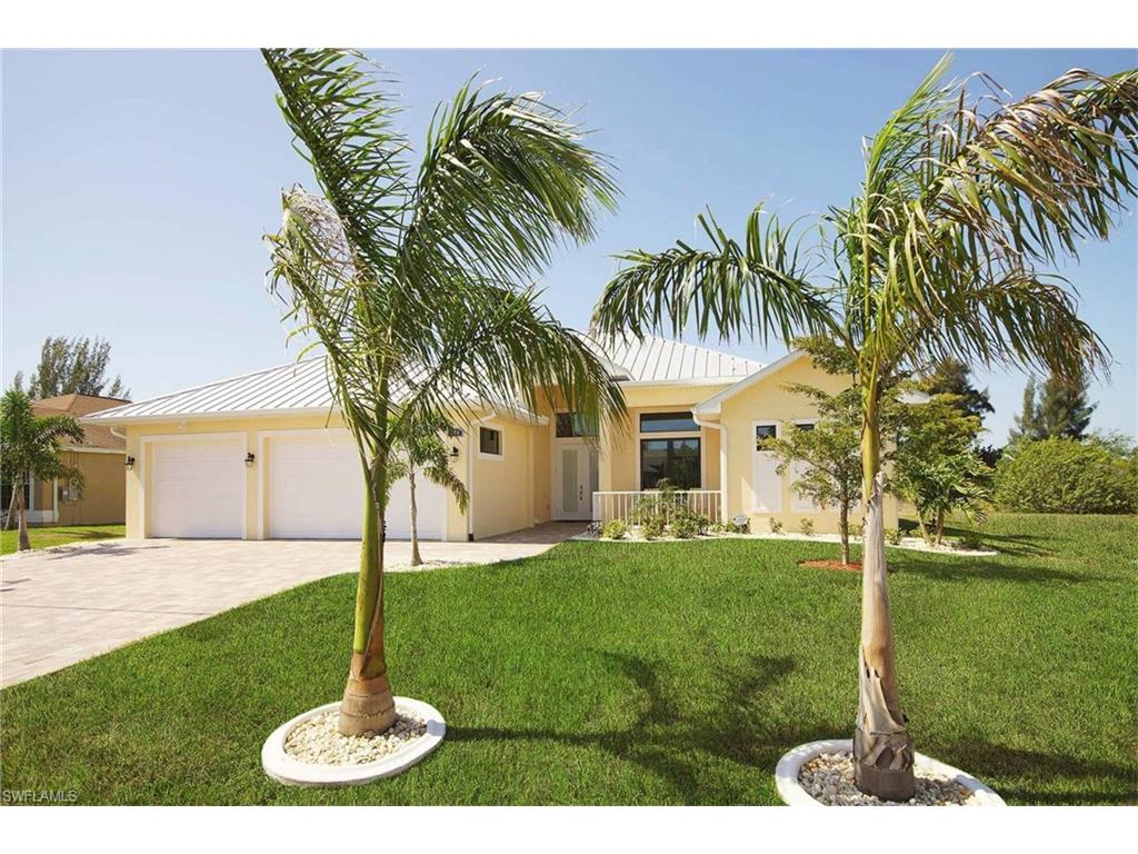 224 SW 12th ST, CAPE CORAL, FL 33991