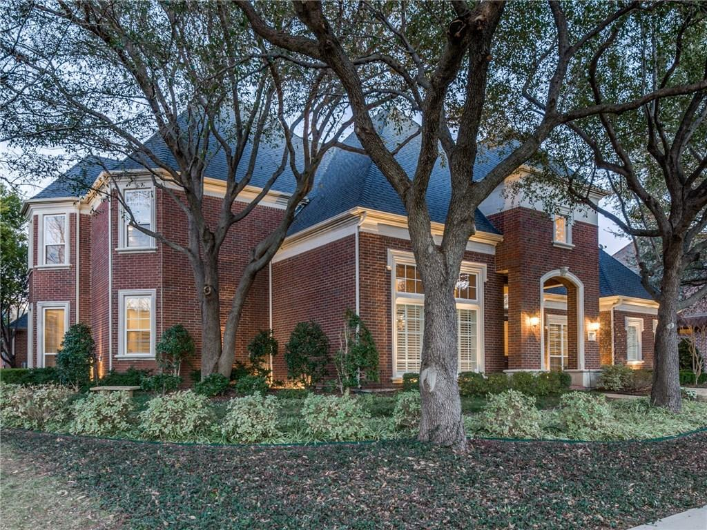 5916 Orchard Park Drive, Frisco, TX 75034