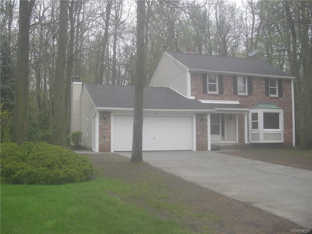 128 Bramblewood Lane, Amherst, NY 14051