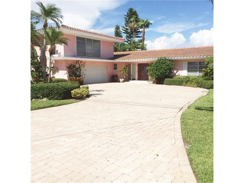 107 WINDWARD ISLAND, CLEARWATER BEACH, FL 33767