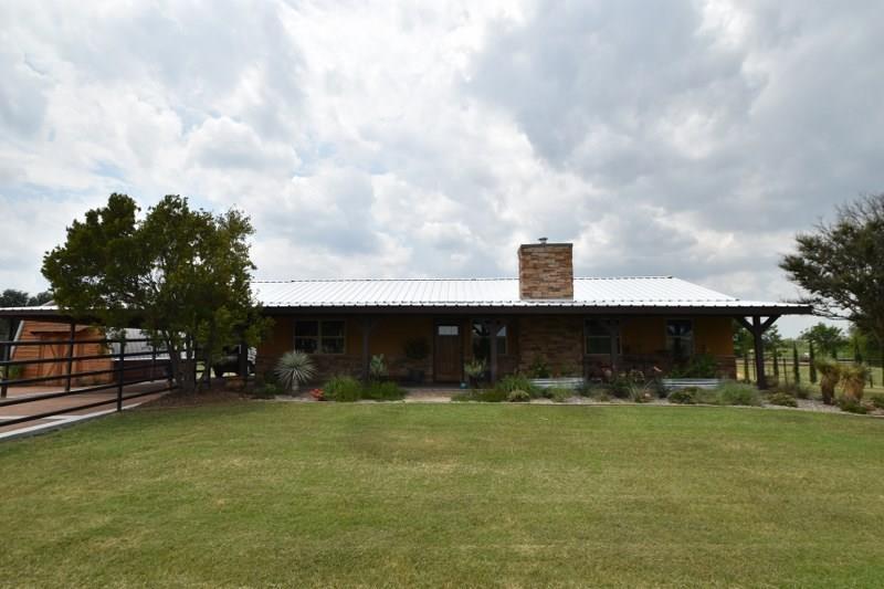 149 Valley View Lane, Weatherford, TX 76087