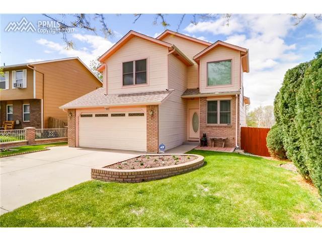 905 Crandall Drive, Colorado Springs, CO 80911
