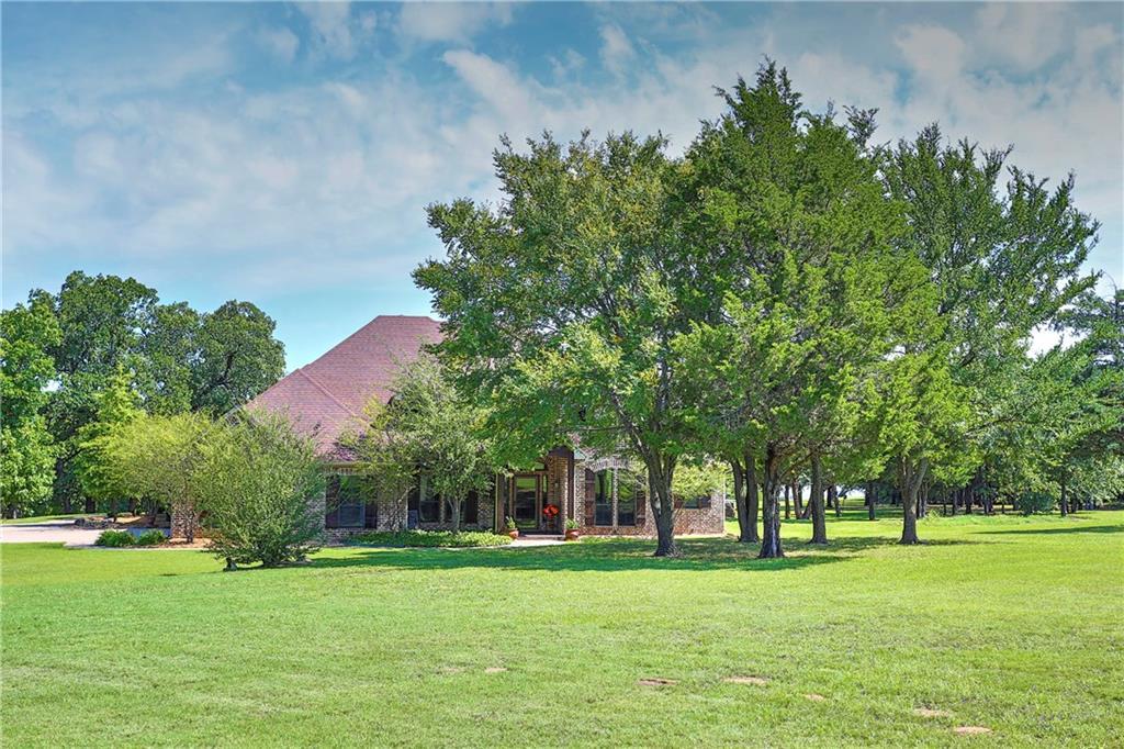 2085 County Road 114, Whitesboro, TX 76273