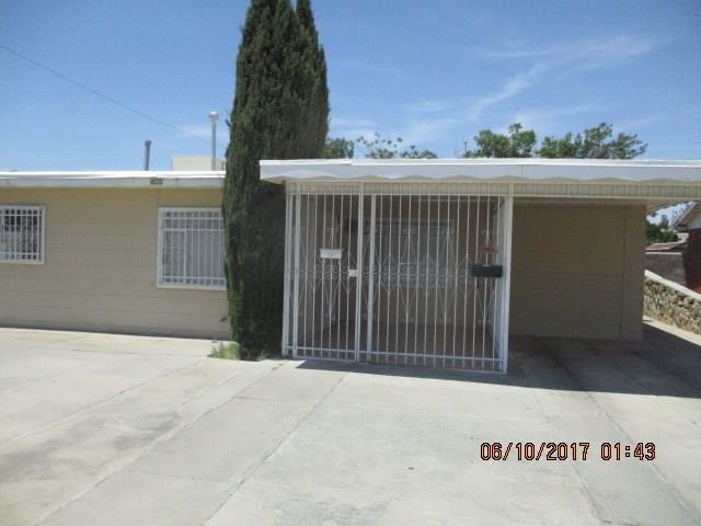 6535 Mohawk Avenue, El Paso, TX 79925