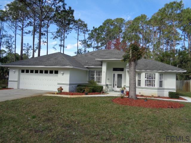 14 Eastwood Drive, Palm Coast, FL 32164