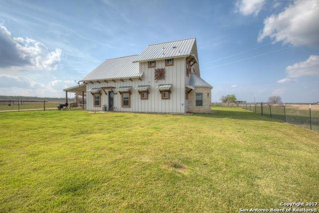 4774 OLD LEHMAN RD, Kingsbury, TX 78638